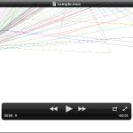 ProcessingでOpenGLを使用したスケッチを動画に出力する方法