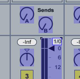 MIDI CCをアサインできた!