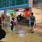 バンコク・ドンムアン空港でTRUEのSIMを買う