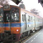 バンコクのフアラムポーン駅からドンムアン空港へ国鉄で行ってみた