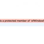 openFrameworks v0.10.0で画面サイズを設定できない場合