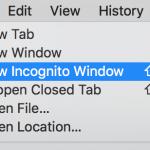 Chromeでハードリロードする方法