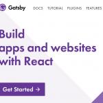 Gatsby + netlifyでフォームを送信する方法