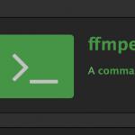 ffmpegでスクリーンキャプチャーの.movをアニメーションGIF(.gif)に変換する