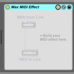 Max for Liveのパッチを編集するときにAbleton LiveからMaxが起動できない場合の対処法
