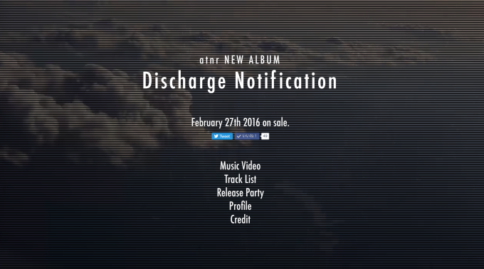 Discharge Notification Special Site