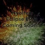 """Nyolfen """"Eclipse EP"""" キャンペーンページ"""