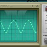 VCOモジュールによる波形の違い