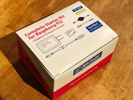 Raspberry PI 3 Standard