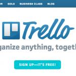 進捗&タスク管理に最適のWebサービス「Trello」を使ってみた