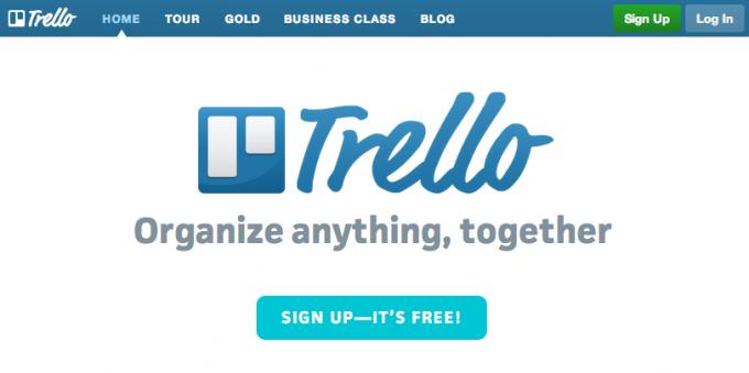 タスク管理に最適のWebサービス「Trello」を使ってみた