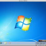 MacBook Air(MacOS 10.7)上のVirtual BoxにWindows 7をインストールする方法